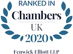 UK Chambers Ranking logo