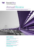 Cover of Annual Review