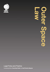 Cover of Outer Space Law: Legal Policy and Practice