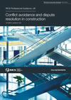 Cover of RICS publication